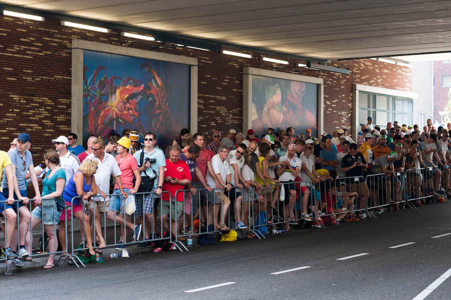 tour de france utrecht