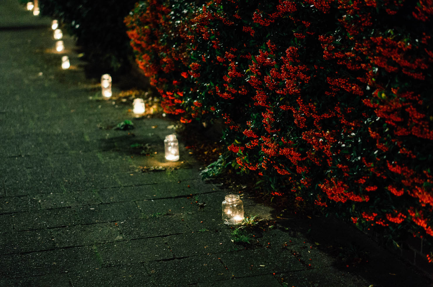Lichtjestocht