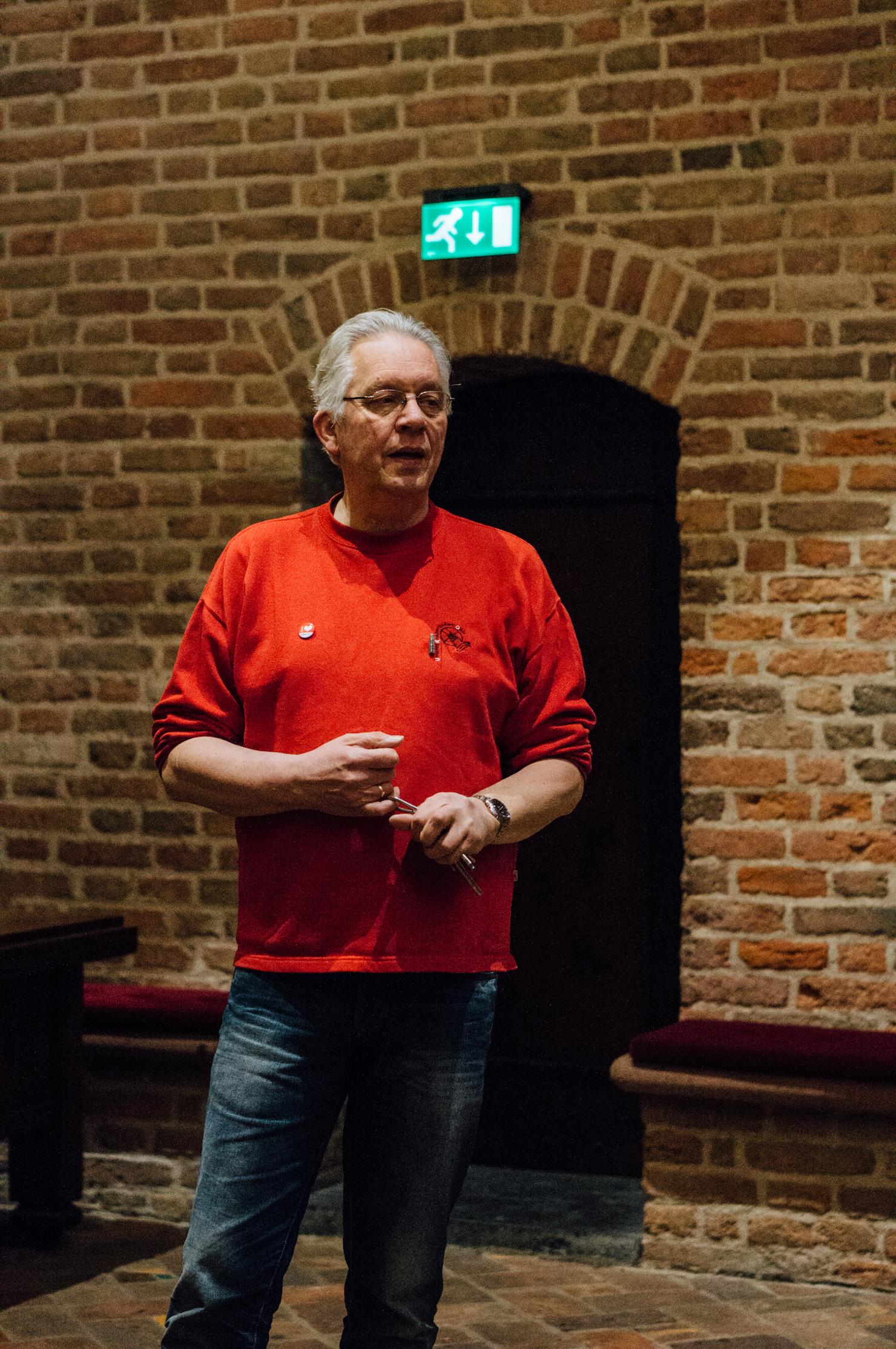Utrechts Klokkenluiders Gilde