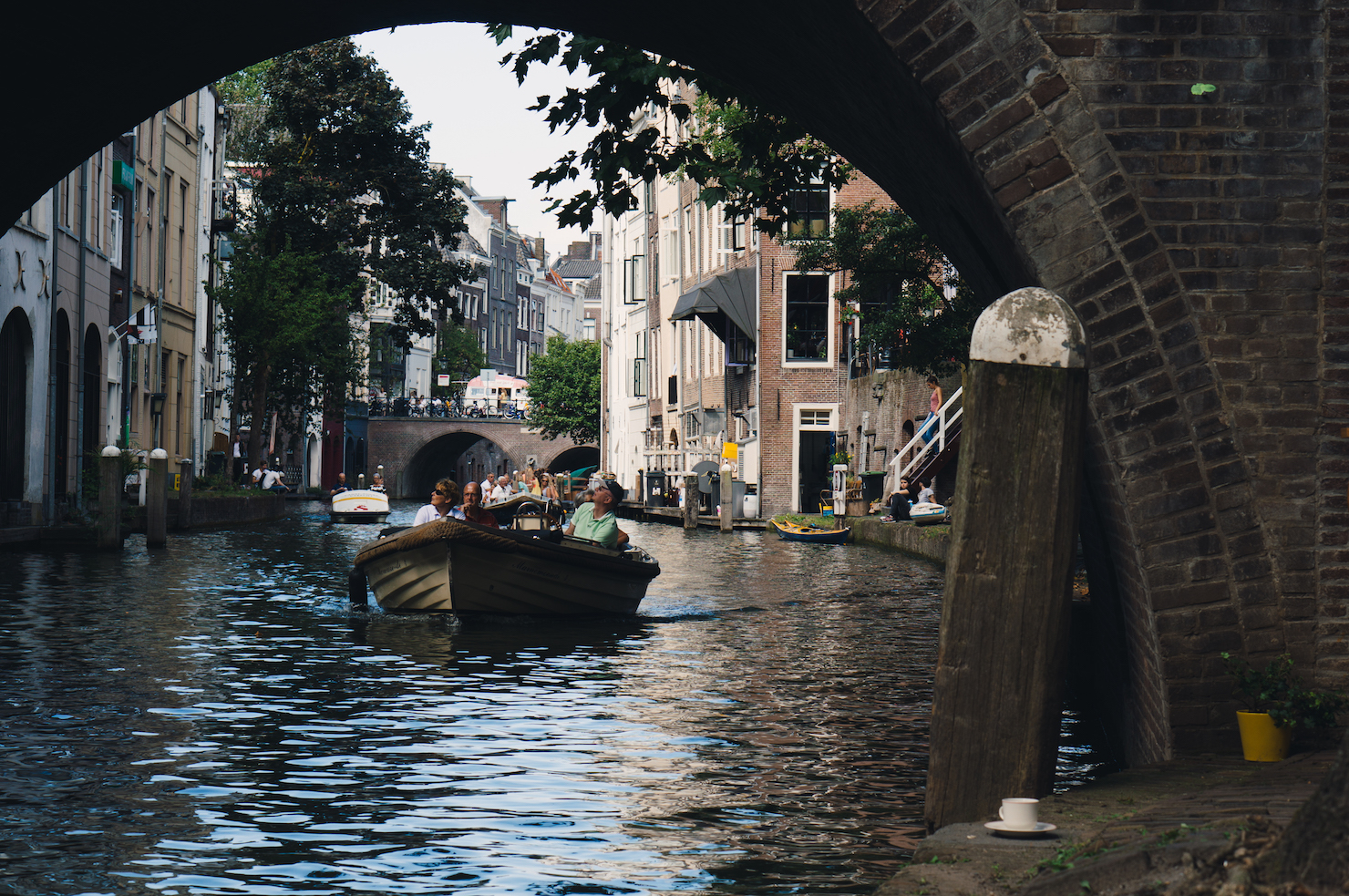 UtrechtDownUnder