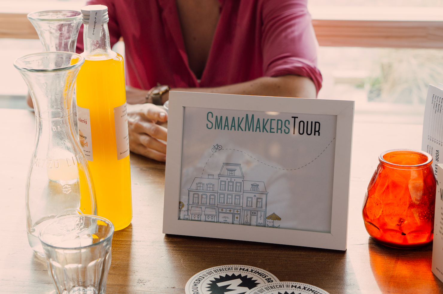 Smaakmakers Tour